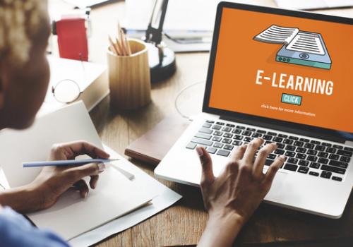 Transformer ses formations présentielles en e-learning / blended learning
