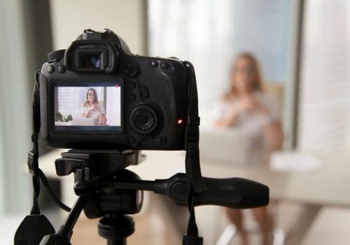 Créer votre vidéo d'entreprise