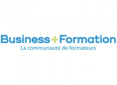 Lancement de Business + Formation